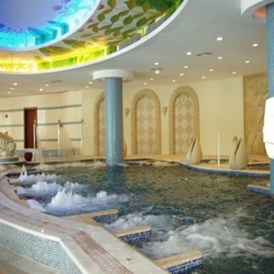 酒店水疗会所