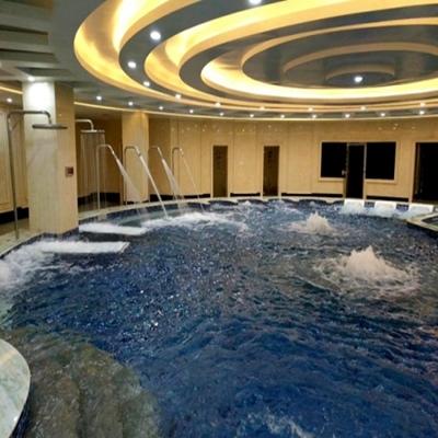大酒店水疗会所