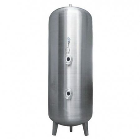 不锈钢臭氧反应罐-AS
