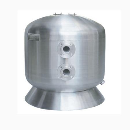 不锈钢侧式过滤器-AQSS
