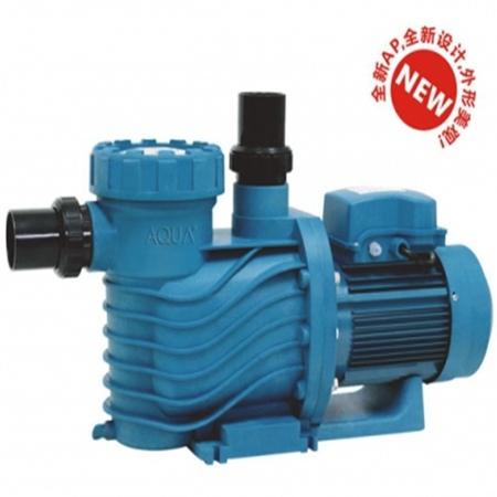 AQUA爱克 专业温泉泳池水泵 新AP系列水泵