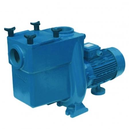 水泵系列-自吸离心泵-AT系列