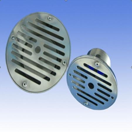 不锈钢SP-1424出入水器