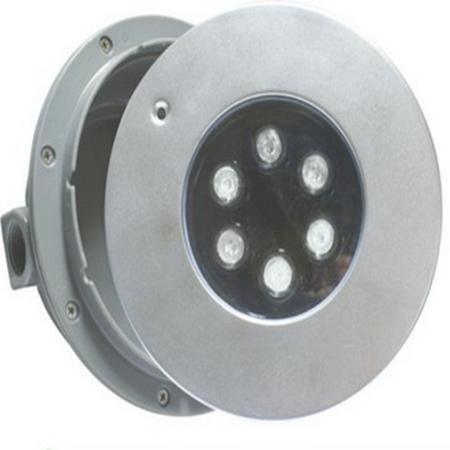 埋入式LED泳池灯-ALH06