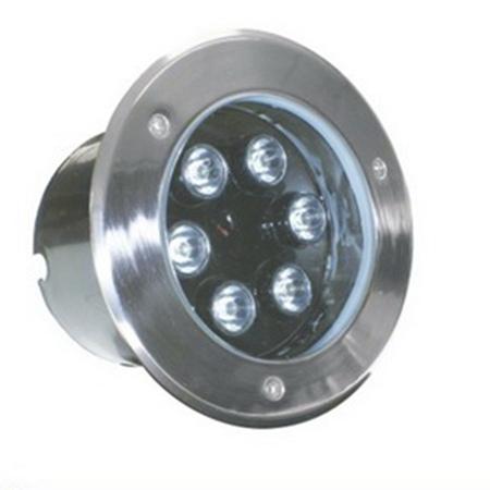 LED埋入式泳池灯-ALU06