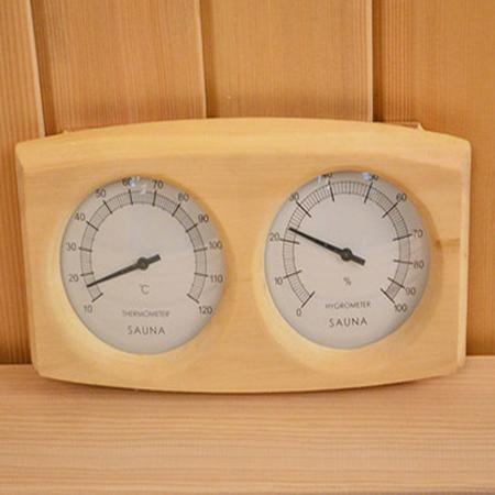 木双表 温湿度计
